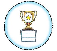 Sharing Image - Icon - Trophy - Win - International