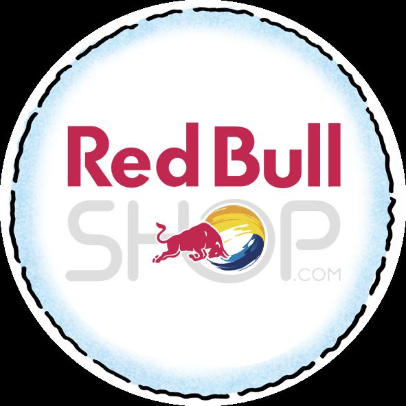 Sharing Image - Icon - Red Bull Shop Logo - International