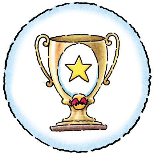 Sharing Image - Icon - Fitness - Cup - Italy