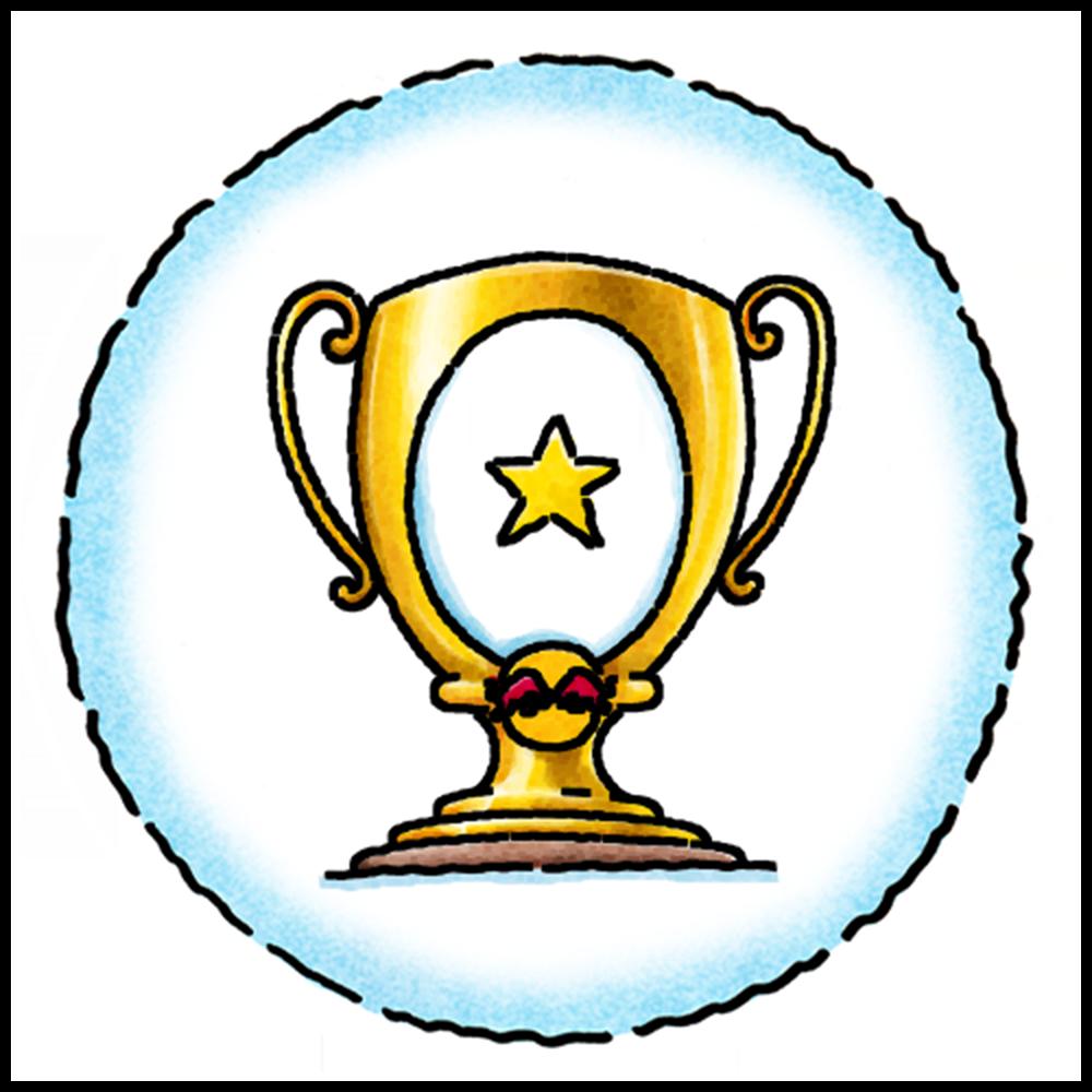 Sharing Image - Icon - Trophy - International
