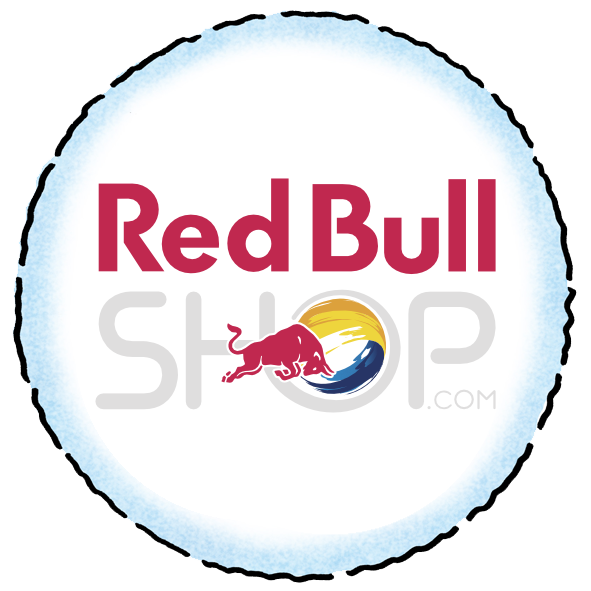 Sharing Image - Icon - Red Bull Shop