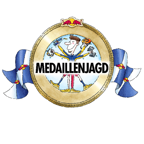 Sharing Image - Medaillenjagd - Prizes and Sponsors - Germany 4